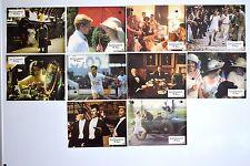 LES CHARIOTS DE FEU - 1981 - HUDSON - CROSS - jeu A 10 photos