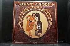 Hoyt Axton - Pistol Packin' Mama