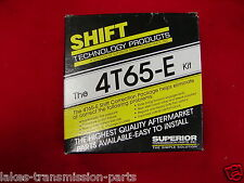4T65E Transmission Valve Body Shift Correction Kit  All Years  Helps P0741 P1811
