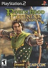 Robin Hood: Defender of the Crown (Sony PlayStation 2, 2003)