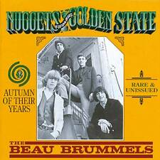 The Beau Brummels - Autumn Of Their Years (CDWIKD 127)
