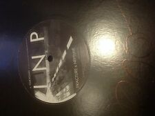 """Fracture & Neptune – Our Sound / Hung Up 12"""" Vinyl Drum and Bass INP 2005"""