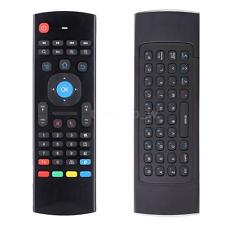 Mini 2.4G Wireless Keyboard Remote Air Mouse For PC Smart TV Android TV Box X8A6