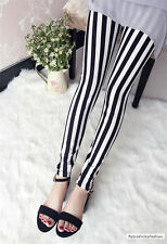Latest Popular 60 Patterns Funky Checks Flower Prints Women Tight Leggings Pants