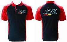 Mugen Power Tuning Racing Polo Shirt