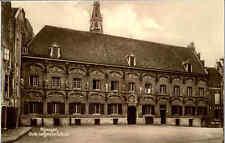 NIJMEGEN Holland Nimwegen Oude Latijnsche School Schule um 1930 Niederlande