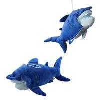 Cartoon Finding Nemo Bruce Shark Plush 27cm Lenght Stuffed Toy
