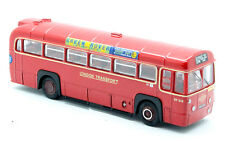 1:76 SCALE EFE 23309 LONDON TRANSPORT AEC RF 2D
