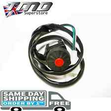 KTM Motorcycle Kill Switch Button Stop Push On Off 2 Wire Handlebar Dirt Bike cc