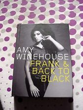 Amy Winehouse - Frank / Back to Black (4CD deluxe edition)