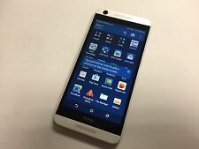 HTC Desire 626 - 16GB - Marine White (AT&T) Unlocked Smartphone - FAIR CONDITION