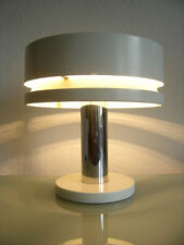 Rare GERMAN Mid Century Modern DESK LIGHT Table Lamp by KAISER LEUCHTEN 1960s