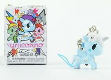 Tokidoki Unicorno Frenzies Series 2 1-Inch Vinyl Figure Key Chain - Yuki