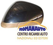 * CALOTTA Cromata DESTRA ALFA ROMEO GIULIETTA 2010 in poi (Specchio Retrovisore)