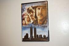 Brand New SEALED World Trade Center DVD, 2006, Full Screen Version