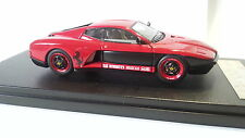 FERRARI FZ93 ZAGATO SOADA RARE ABC BRIANZA RESIN FACTORY BUILT 1/43 SCALE MODEL
