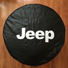 "Jeep Wrangler Spare Tire Cover/Tyre Cover 31"" Diameter Size(17"" wheel)"
