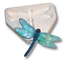 Colour de Verre Dragonfly Fusing Mold