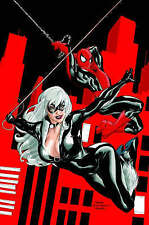 Spider-Man/Black Cat: The Evil That Men Do TPB (, Smith, Kevin, Excellent