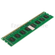 16GB 4X4GB DDR3 1600MHz PC3-12800 PC DIMM 240 Pin Memory RAM For Desktop AMD New
