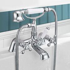 Stafford tradicional Clásico baño ducha mezclador grifo Victoriano Victoria