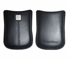 Genuine Blackberry Curve (8900) Pocket (Black)