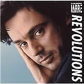 Jean Michel Jarre - Revolutions (2015 Remaster)  CD  NEW/SEALED  SPEEDYPOST