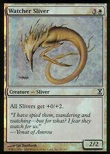 Watcher Sliver FOIL   NM   Time Spiral   Magic MTG