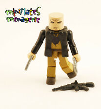 The Expendables 2 Minimates TRU Toys R Us Mr. Church (Bruce Willis