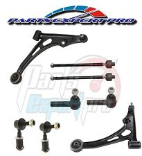 2002-2003 SUZUKI AERIO CONTROL ARMS TIE ROD END SET & FRONT SWAY BAR LINK KIT