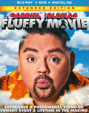 The Fluffy Movie - Extended Edition (Blu-ray + DVD + DIGITAL HD) DVD, , Manny Ro