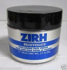 NEW  ZIRH REJUVENATE ANTI-AGING FACE CREAM 1.7 OZ
