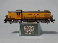 N Scale KATO Union Pacific ALCO RSC-2 #1281