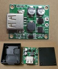 DC 6V-20V to 5V 2A USB Charger Regulator Solar Panel 12V mp3 / Cell Panel/ phone