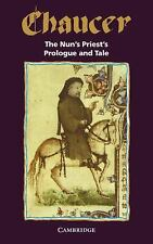Selected Tales from Chaucer: The Nun's Priest's Prologue and Tale by Geoffrey...