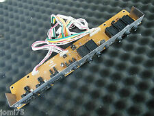 YAMAHA SY-55 sy55 Parts Audio MIDI assy Board bon état as pictured */*