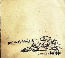 Your Mom's Favorite DJ by Kid Koala