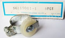 Shimano 611-9001 vintage 333 3 speed hub 28.6mm downtube cable pulley - NOS!