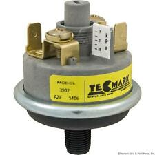 Tecmark Universal Pressure Switch Spa Tub Pool Heater 1AMP A2F SPNO 3902 3903