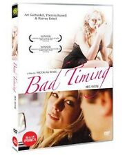 Bad Timing / Nicolas Roeg, Art Garfunkel, Theresa Russell, 1980 / NEW