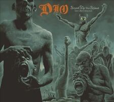 Stand Up and Shout: The Anthology [Digipak] by Dio (CD, May-2003, 2 Discs,...