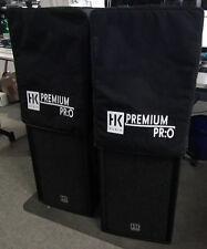 PA-Lautsprecher HK Premium PR:O 12A  Paar Versandrückläufer