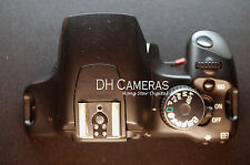 CANON EOS REBEL XSI / 450D TOP COVER AND FLASH LAMP ORIGINAL Repair A0025