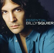Essential Billy Squier - Billy Squier (2011, CD NEUF)