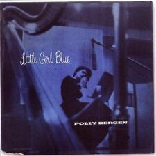 Polly Bergen - Little Girl Blue/Martha Raye - The Voice of.. (2010)  CD  NEW