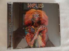 Kelis - Kaleidoscope  (CD 1999) BRAND NEW PROMO CD