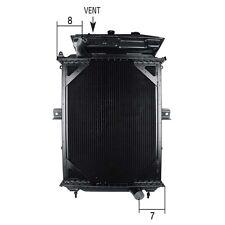 Spectra Premium Industries Inc 2101-2503 Radiator