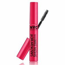 NYC Smokin' Hot Show Time Volume Mascara 849 Black
