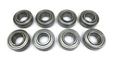 (8) New SPINDLE BEARINGS for Toro / Exmark 103-2477 / RA100RR7 Zero Turn Mowers
