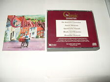 Readers Digest The Classic Connection 5 cd box set 62 tracks 1996